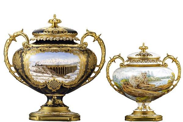 LyntonFBC-Luxury-Tableware-Fine-Bone-China-Ornamental-Darling-large-and-small